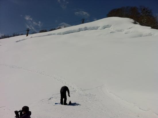 関温泉スキー場のフォトギャラリー4