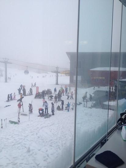 ゴンドラ|夏油高原スキー場のクチコミ画像