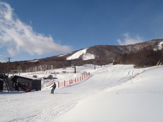 みやぎ蔵王白石スキー場のフォトギャラリー4