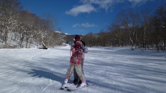 スキー以外でも|ハンターマウンテン塩原のクチコミ画像