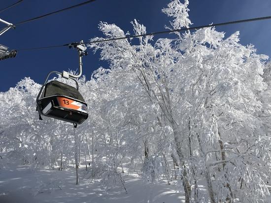 KIRORO SNOW WORLDのフォトギャラリー3