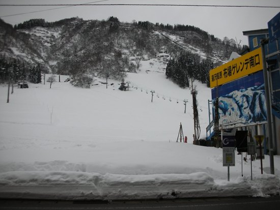 12/22の湯沢 湯沢高原スキー場のクチコミ画像