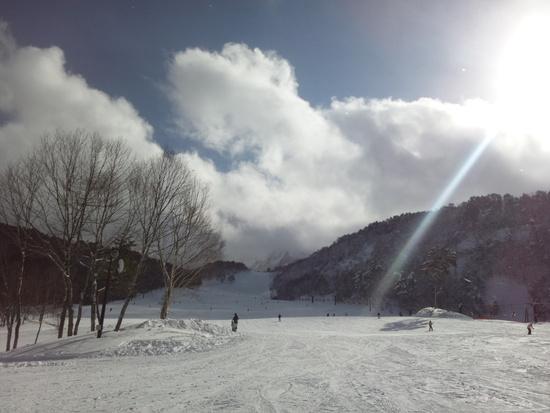 裏磐梯スキー場のフォトギャラリー6