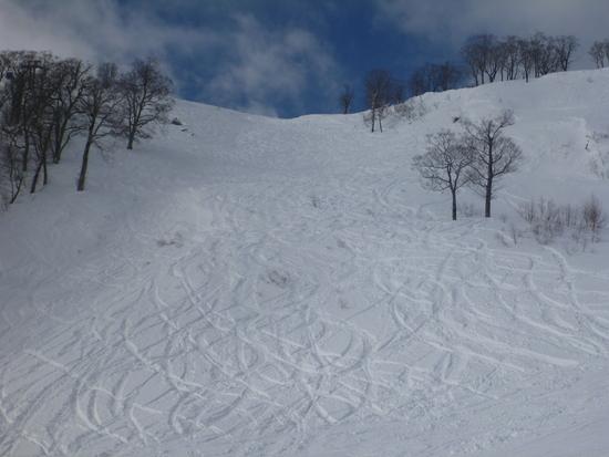 スプラッシュボウル|苗場スキー場のクチコミ画像