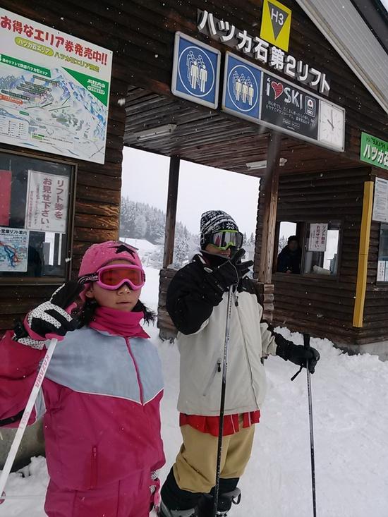 行って来ました|石打丸山スキー場のクチコミ画像