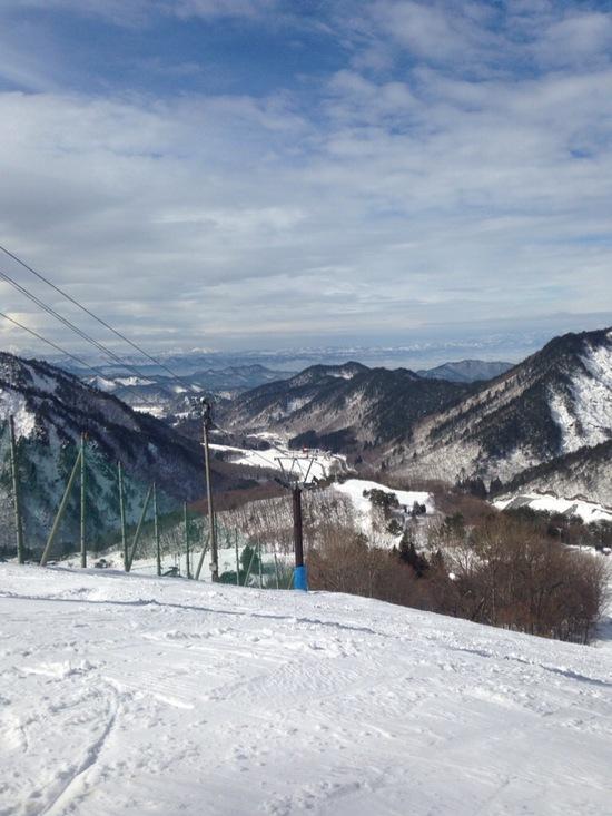 米沢スキー場のフォトギャラリー6