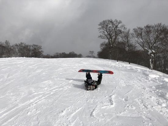 2018年は雪質&コースともに抜群!!|高鷲スノーパークのクチコミ画像