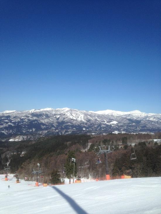 鷲ヶ岳スキー場のフォトギャラリー3