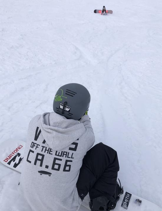 神立スノーリゾート(旧 神立高原スキー場)のフォトギャラリー3