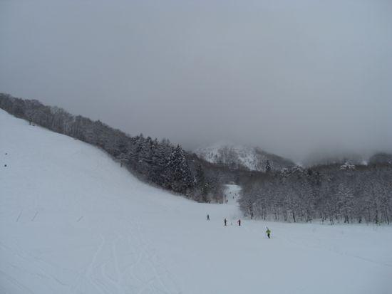 珍しい風景|白馬八方尾根スキー場のクチコミ画像