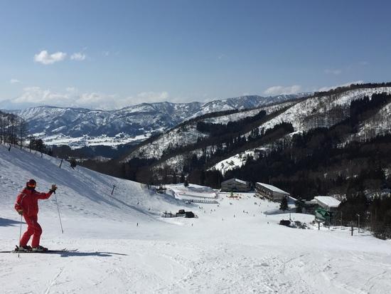 ふかふかリフト|野沢温泉スキー場のクチコミ画像