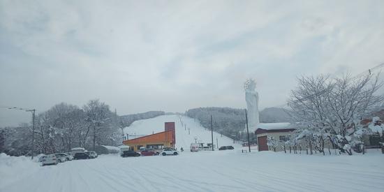 国設芦別スキー場のフォトギャラリー1