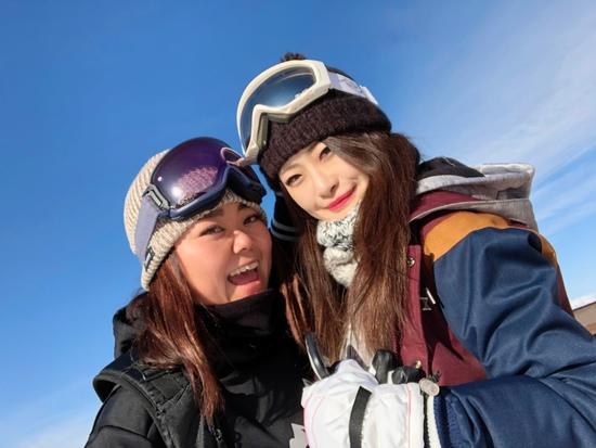 近場でいい雪味わうなら|丸沼高原スキー場のクチコミ画像