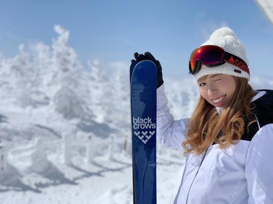 蔵王温泉スキー場のフォトギャラリー5