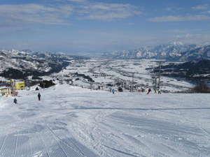 雪質良かったです|石打丸山スキー場のクチコミ画像