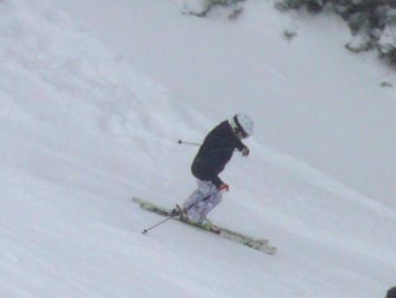 新雪大満足|信州松本 野麦峠スキー場のクチコミ画像