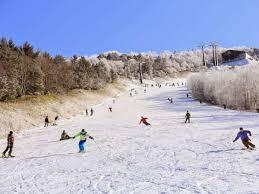 家族スキー ハンターマウンテン塩原のクチコミ画像2
