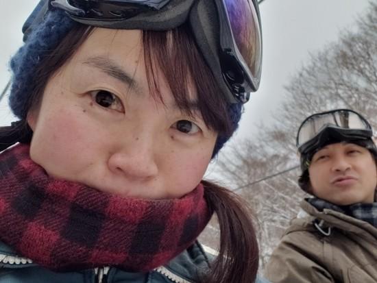 雪不足なスキー場が多いけど エーデルワイススキーリゾートのクチコミ画像3