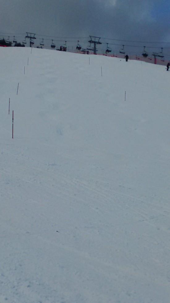 コブあります|モンデウス飛騨位山スノーパークのクチコミ画像