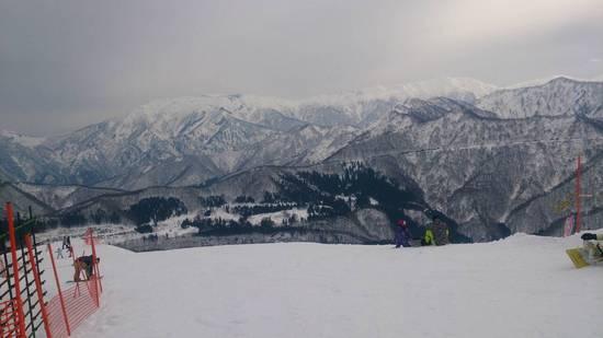 スキーと温泉♪|岩原スキー場のクチコミ画像