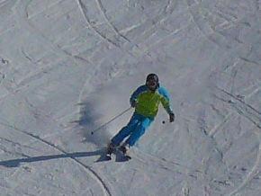 上級者がたくさん|信州松本 野麦峠スキー場のクチコミ画像