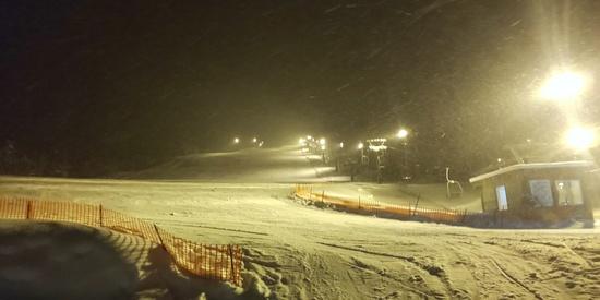 シーズン11日目|音威富士スキー場のクチコミ画像