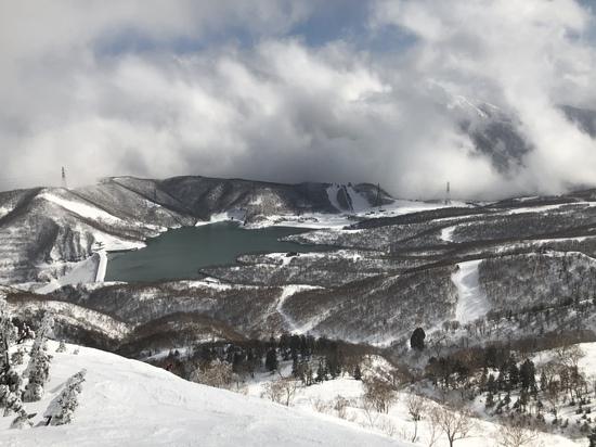 微妙 かぐらスキー場のクチコミ画像