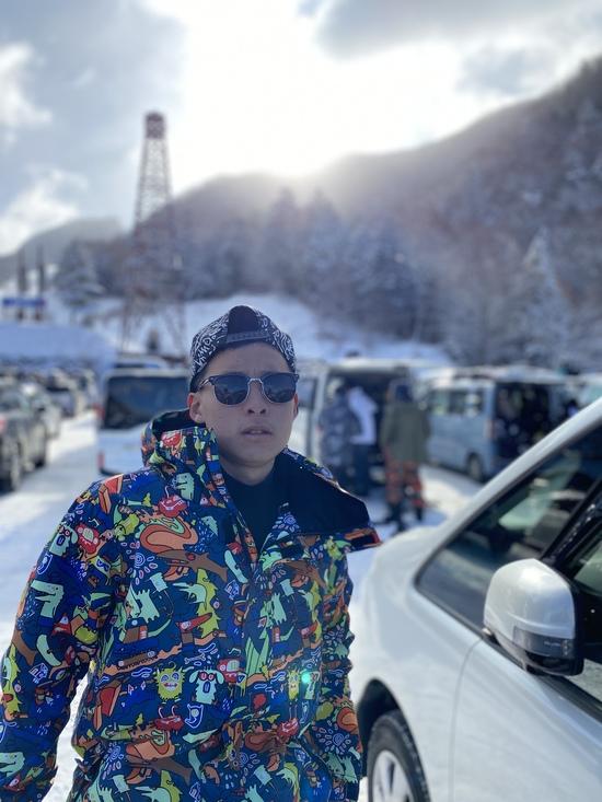 ヒャッホー|丸沼高原スキー場のクチコミ画像