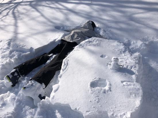 ワンダーランドかたしなレビューキャンペーン|かたしな高原スキー場のクチコミ画像2