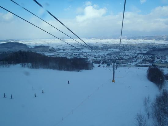 富良野最高!|富良野スキー場のクチコミ画像