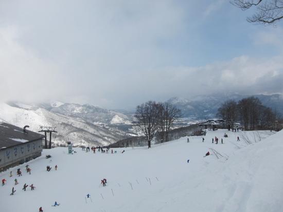 2014/12/21(日) 長野県 白馬47の速報|Hakuba47 ウインタースポーツパークのクチコミ画像