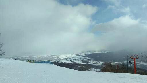 とびっきりの雪でシーズンインしたい|ニセコマウンテンリゾート グラン・ヒラフのクチコミ画像