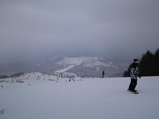 春一番直撃 車山高原SKYPARKスキー場のクチコミ画像