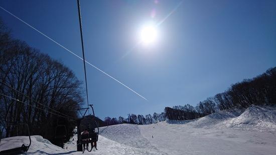 ステップアップ目指すのならここ!!|水上宝台樹スキー場のクチコミ画像