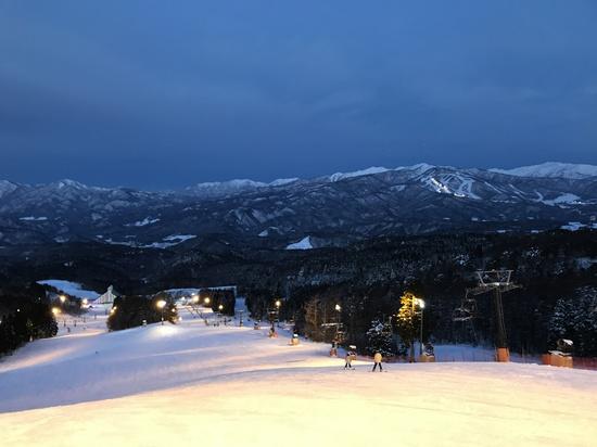 鷲ヶ岳スキー場のフォトギャラリー4