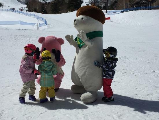 イベント|志賀高原 熊の湯スキー場のクチコミ画像