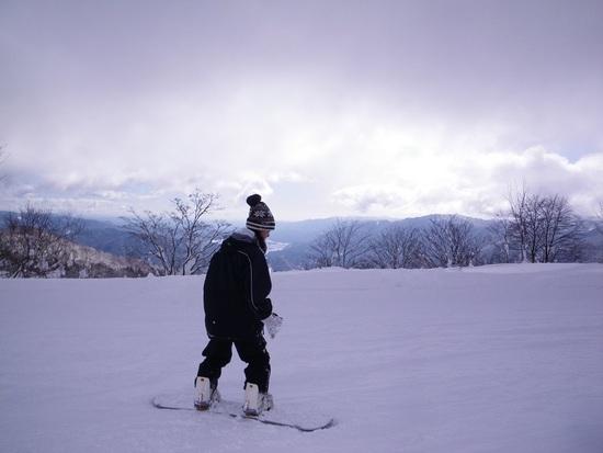 ひるがの高原スキー場のフォトギャラリー2