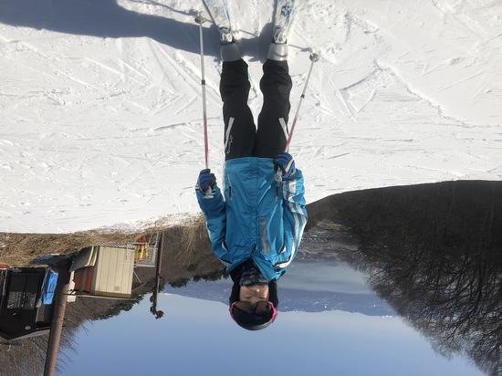 佐久スキーガーデン「パラダ」のフォトギャラリー1