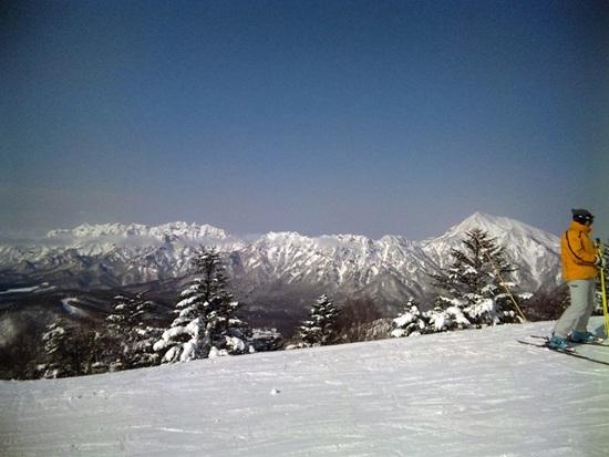遠いけど、行く価値はある!|戸隠スキー場のクチコミ画像