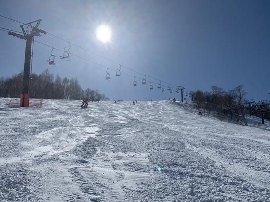 初心者・初級者は田代エリアへ! かぐらスキー場のクチコミ画像