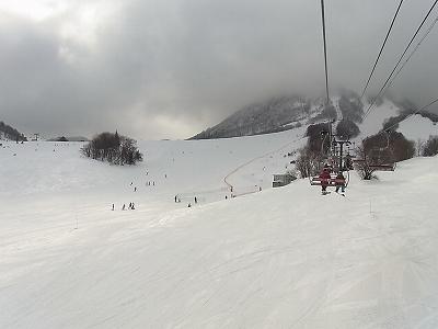 初めて行きました。|北信州 木島平スキー場のクチコミ画像