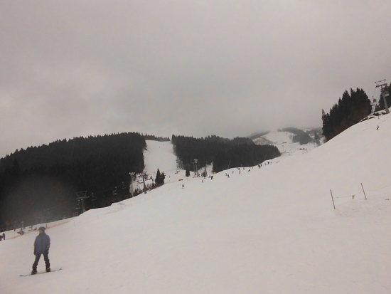 年末スキー|やぶはら高原スキー場のクチコミ画像