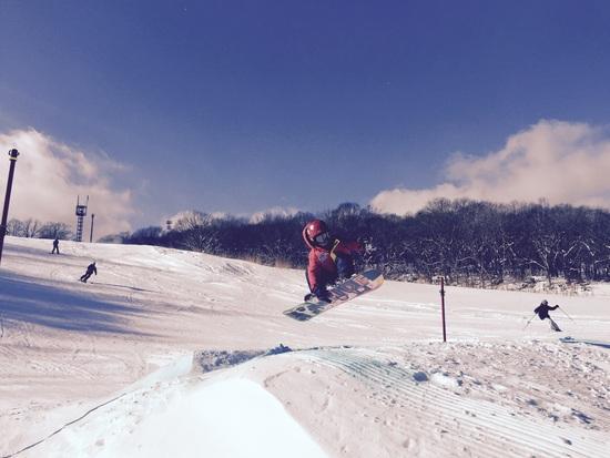 決まった 安比高原スキー場のクチコミ画像