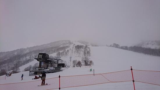 安定のスキー場!|かぐらスキー場のクチコミ画像