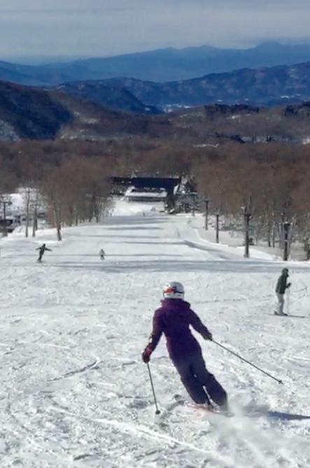 滑って楽しいスキー場|たんばらスキーパークのクチコミ画像