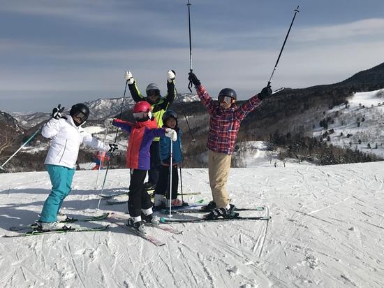 雪だるま人形|志賀高原 熊の湯スキー場のクチコミ画像2