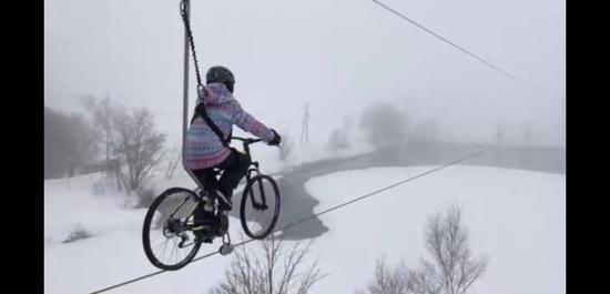 ふわふわスノーパウダーが最高!!! 栂池高原スキー場のクチコミ画像3