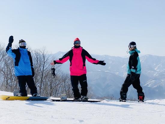 会津高原南郷スキー場のフォトギャラリー5
