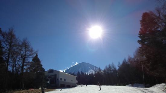 ふじてんスノーリゾートのフォトギャラリー5