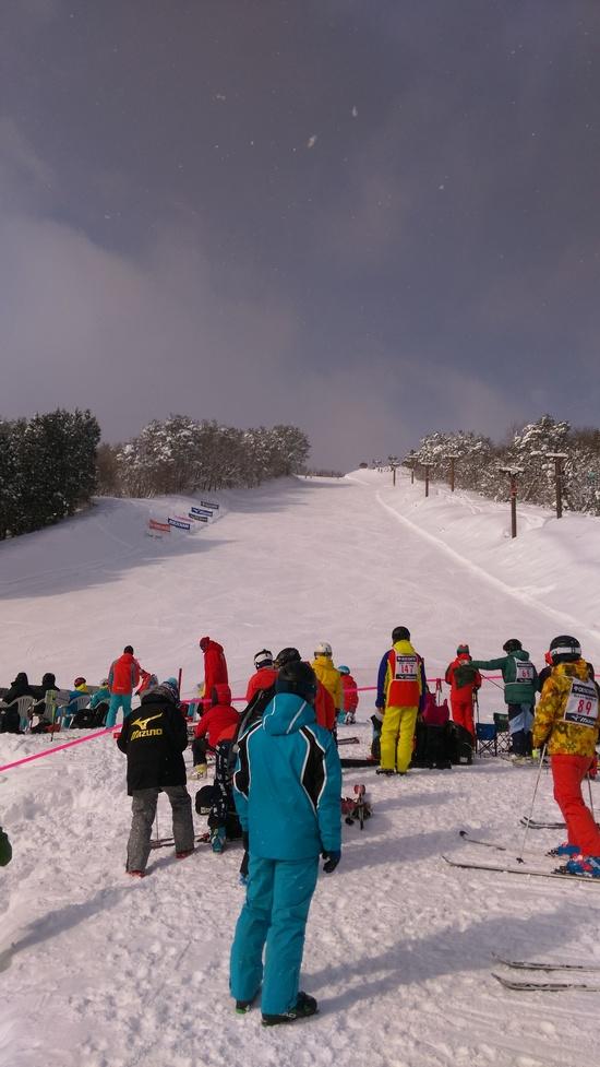 大佐スキー場のフォトギャラリー1